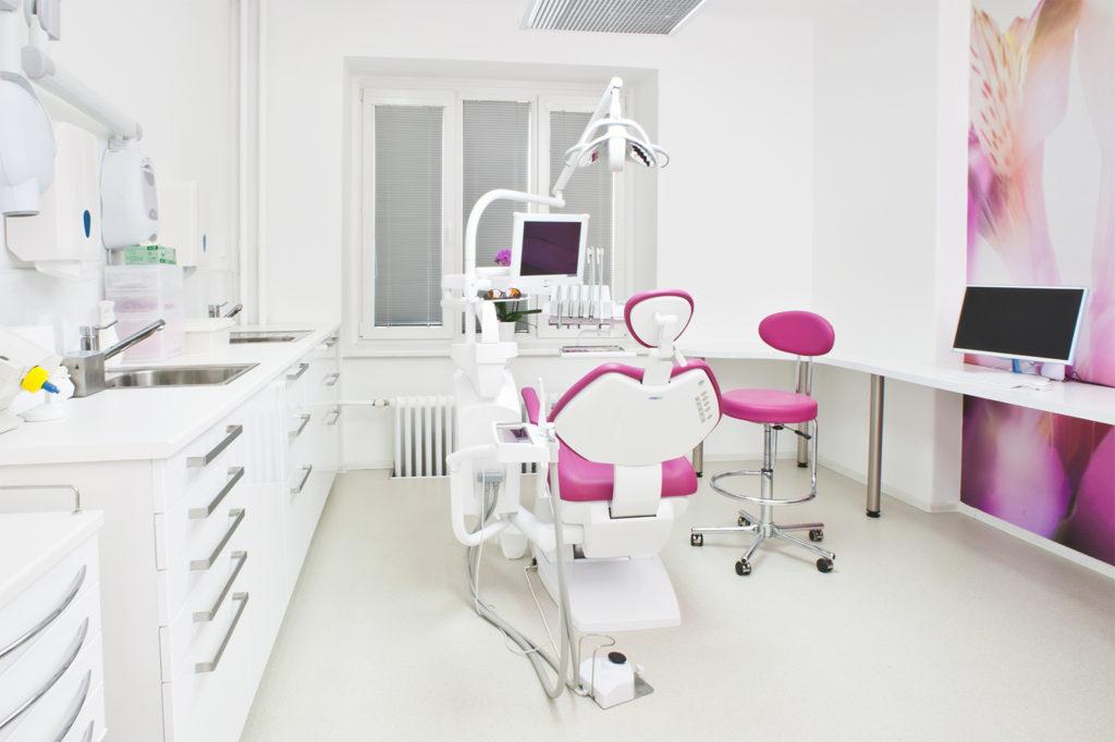 Zubní ordinace Brno